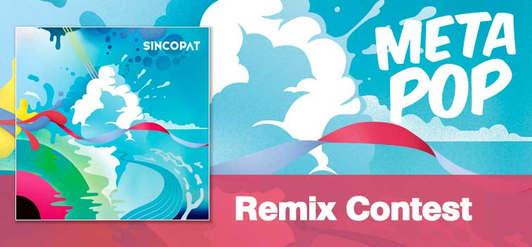 Meta Pop Remix Contest