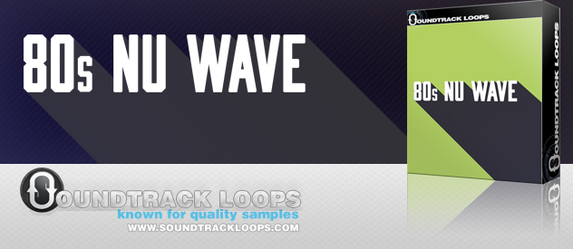 Pay for 80´s Nu Wave - Royalty Free Loops Ableton LIVE.zip