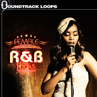Thumbnail Female R&B Vocals Apple Loops AIFF.zip