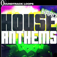 Thumbnail Hard House Anthems Apple Looped AIFF.zip
