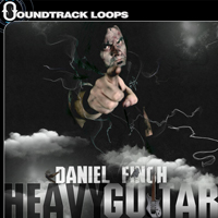 Thumbnail Daniel Finch Heavy Guitar Ableton Live Pack