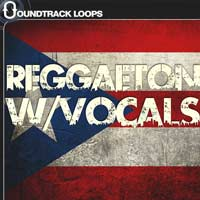 Thumbnail Reggaeton with Vocals - Loops ACIDized Wav.zip