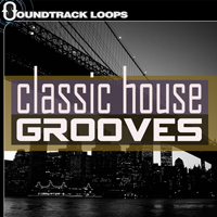 Thumbnail CLASSIC HOUSE GROOVES APPLE LOOPED