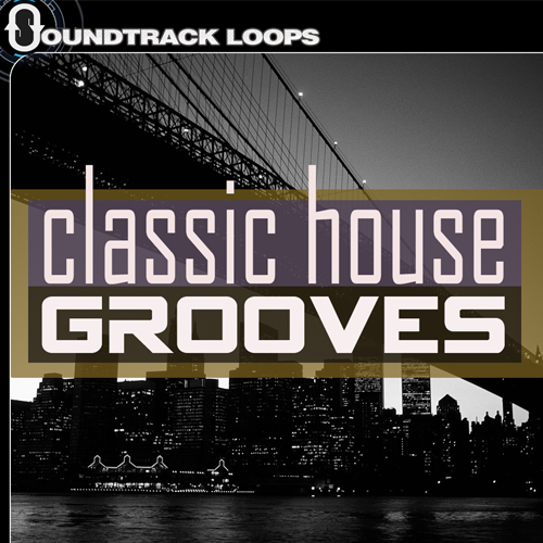 Product picture CLASSIC HOUSE GROOVES APPLE LOOPED
