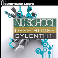 Thumbnail WM NU SCHOOL DEEP HOUSE SYLENTH1