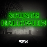 Halloween Sound Effects & Loops