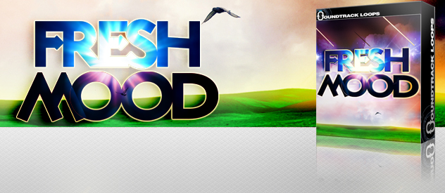 Fresh Mood - Loops and Sampler Kits