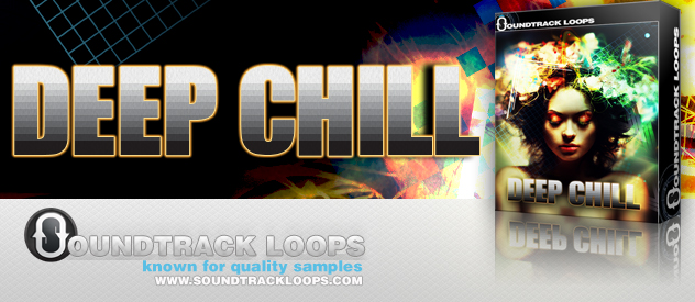 Product picture Deep Chill ABLETON LIVE Loops Wav Alp