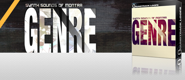 Montra returns with Genre