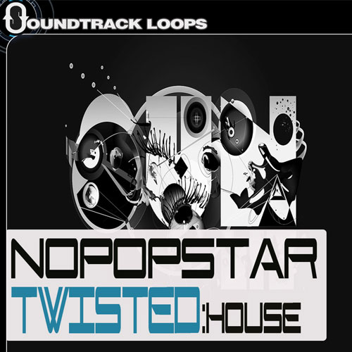Pay for NoPopstar Twisted House Loops -  Acidized wav.zip