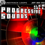 Progressive Sounds Loops and Samples - $6.50 - $9.50 USD