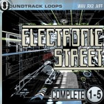 Electronic Street - Downtempo, Hip Hop and Trip Hop Loops and Beatmaker BeatPacks $6.50 - $25.00 USD