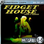 Fidget House - Fidget, Electro, House & Bubblegut Bass Loops and Beatmaker Beat Packs $6.50 - $25.00 USD