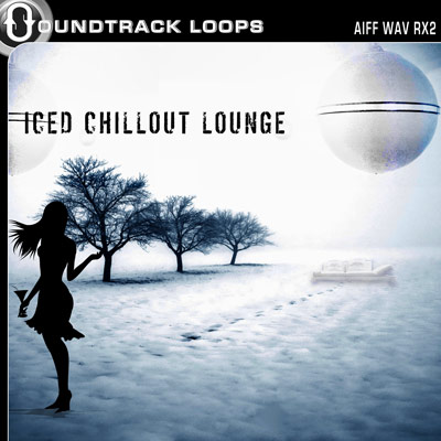 Iced Chillout Lounge Loops  and Pocket Media