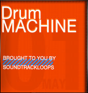 Dubstep Drum Machine