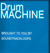 Latin Drum Machine by Soundtrack Loops