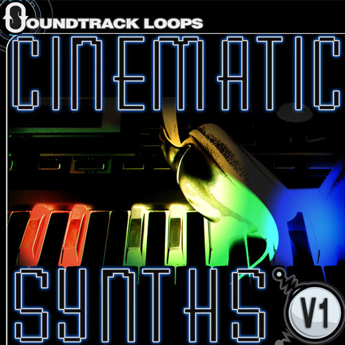 Cinematic Synth loops and Samples