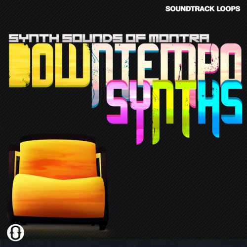 Download Royalty Free Downtempo Synth Loops by Soundtrack Loops