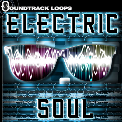 Electric Soul - Funk, Soul and Rock Loops
