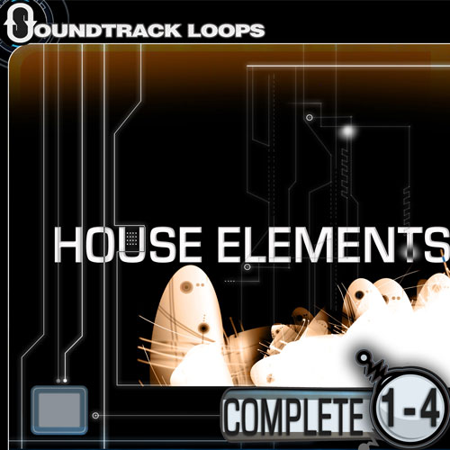 House Elements Loop and samples