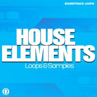 Download Royalty Free House Loops and Samples by Soundtrack Loops