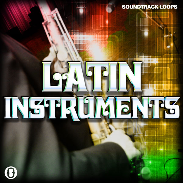 Download Royalty Free Latin Loops and Instrumentals - Latin Instruments
