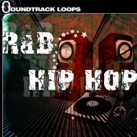 R&B Hip Hop Loops and Samples