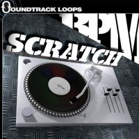Scratch BPM DJ Scratch Loops