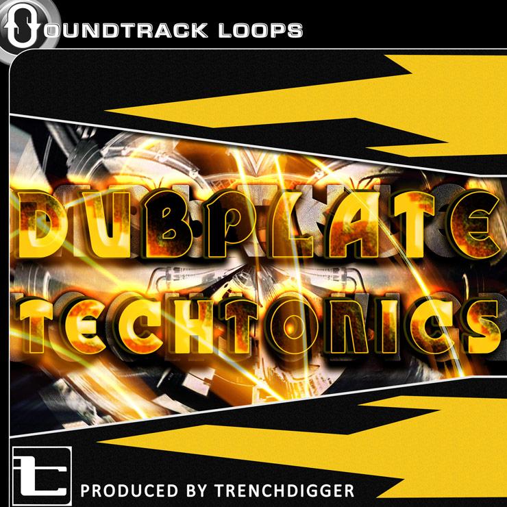 Dubplate Techtonics - Drum and Bass vs Dubstep