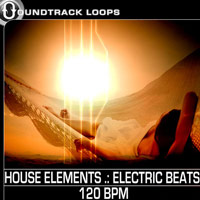 HOUSE ELEMENTS :. ELECTRIC BEATS
