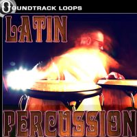 Latin Percussion Loops