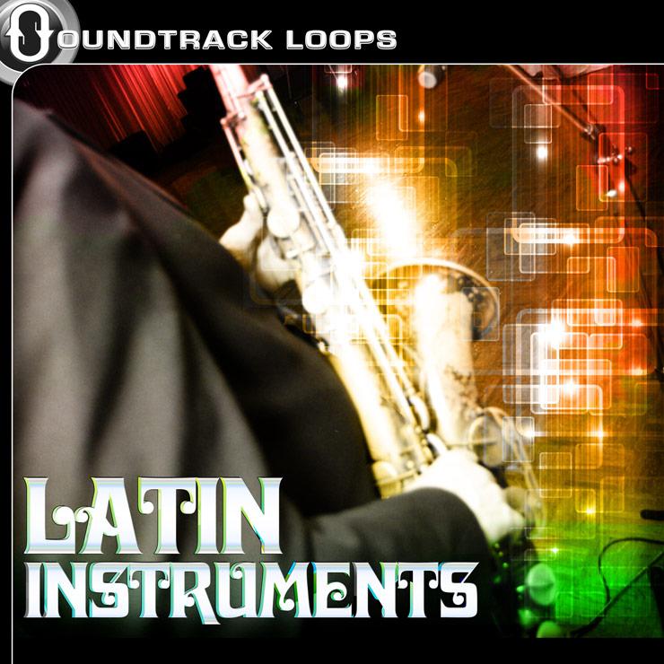 Latin Instrumentals 121