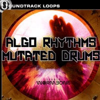 ALGO RHYTHMS MUTATED DRUMS