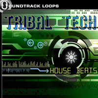 TRIBAL TECH HOUSE BEATS
