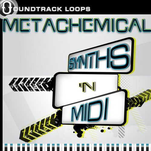 Midi And Synth Loops - Metachemical