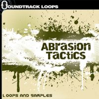 Studio Wormbone Abrasion Tactics Loops and Samples