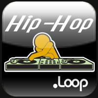 FREE LOOPTASTIC PRO HIP-HOP .LOOP SET
