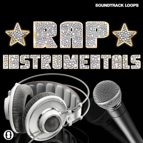 Download Royalty Free Rap Instrumentals Loops & Samples