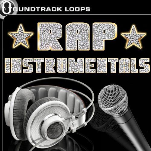 Rap Instrumentals Loops