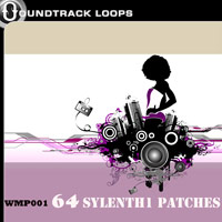 SYLENTH1 SYNTH PATCHES