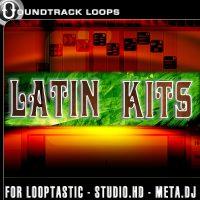 Latin Looptastic Pro Kits