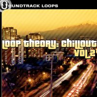 Chillout Loops Volume 2 - Loop Theory