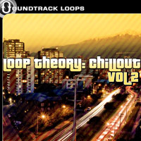 LOOP THEORY : CHILLOUT VOL 2