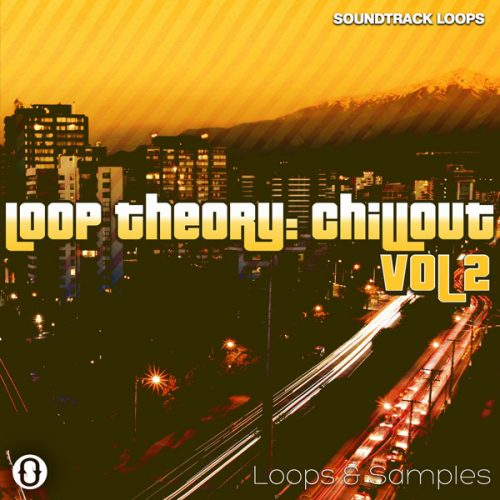 Download Royalty Free Loop Theory Chillout vol 2 - Loops and samples