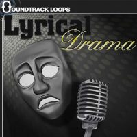 Lyrical Drama RnB loops and Samples