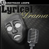 Lyrical Drama RnB loops and Samples