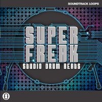 Download Super Freak Studio Drum Beats Royalty Free