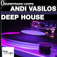 Andi Vasilos - Deep House Loops