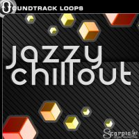 Jazzy Chillout Loops - MIDI and One-Shots