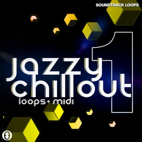 Download Jazzy Chillout Loops Midi and One-Shots Royalty Free